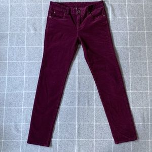 KUT From the Kloth Diana Corduroy Jeans - 4P